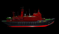 icebreaker Yamal