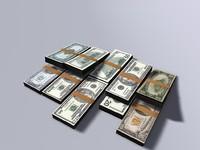 moneys c4d