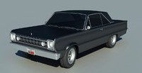 max 1966 plymouth belvedere ii