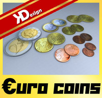 max euro coins