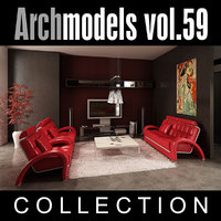 Archmodels vol. 59