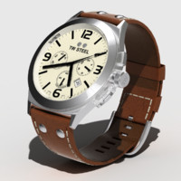 Watch TW Steel