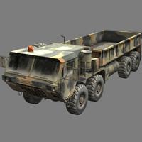 m-977 hemtt oshkosh truck x