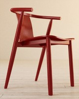 3d bac chair