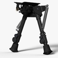 Harris Bipod BRM-S Rifle Stand