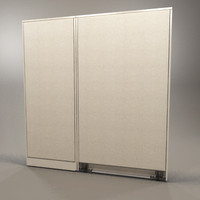 Cubicle Wall Panels