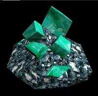emerald lode 3d max
