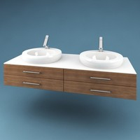 Bathroom Sink Laufen wb030