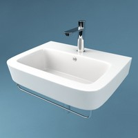 Bathroom Sink GSI wb070