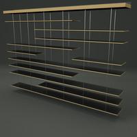 max graduate shelf ready real-time
