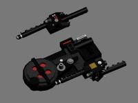 max ghostbuster gun
