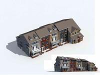 3d model exterior rendering 5
