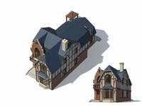 3d exterior rendering 5