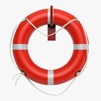 Realistic Lifesaver