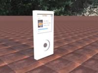 3d 3ds ipod simple