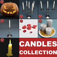 Candles Collection V2