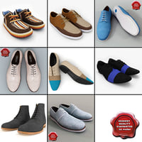 Men Shoes Collection V8