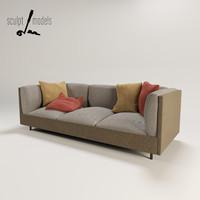 Ten Sofa