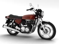 Honda CB750 F2 1978