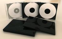 3d disc cases
