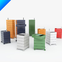 360º container konstantin grcic max