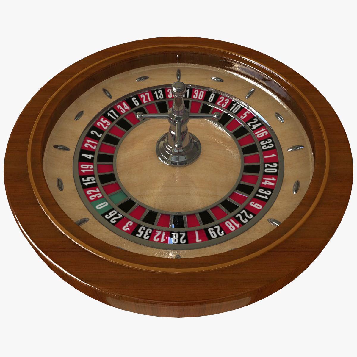 Online Roulette Bet