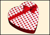 3dsmax box heart