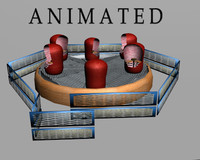animation max