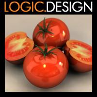 obj tomato