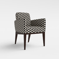 city 530t dining chair max