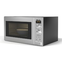 Miele Freestanding Microwave Oven