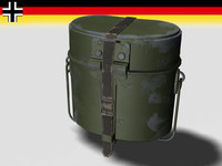 german mess kit