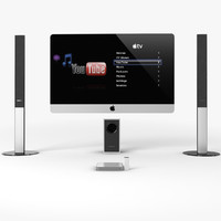 Apple Home Cinema