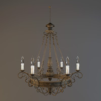 Chandelier-SAVOY_HOUSE-Finisterre