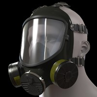 obj gas mask