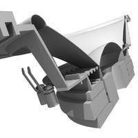 3ds speaker cutaway