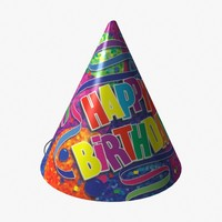 maya birthday cap