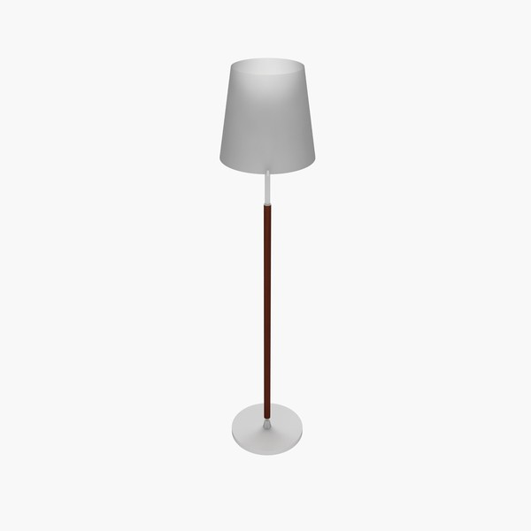 3ds design lamps 2198 floor - 2198 Floor Lamp... by Lajhar