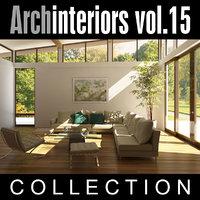 3d archinteriors vol 15