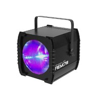 American Dj Revo 4 Led DMX Effect Light