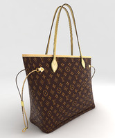 Louis Vuitton Neverfull 2012