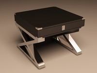 3d max eichholtz table montana