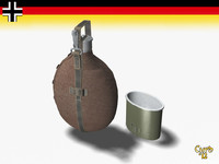 German Canteen