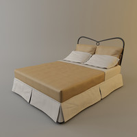 max cantori st tropez bed