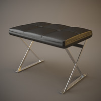 B&B Italia Maxalto Pathos stool