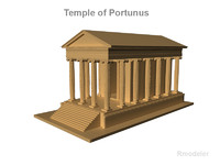 lwo temple portunus