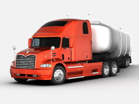 maya mack truck