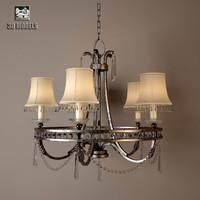 max fine lamps chandelier