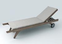 Deckchair 22