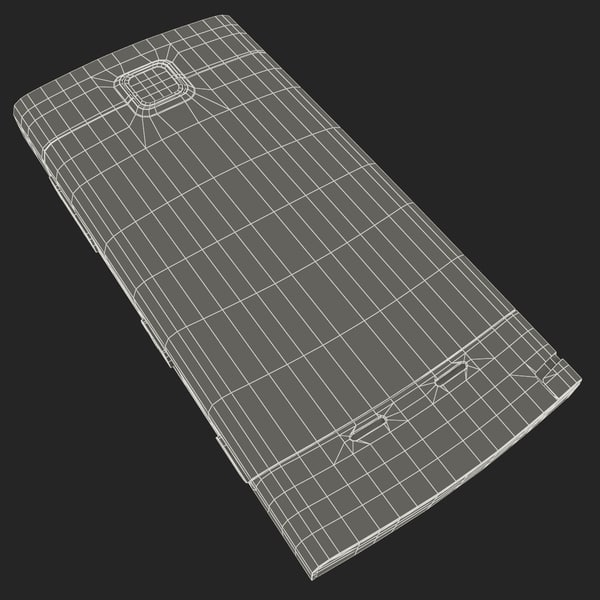 3d model cellphones set htc - Cellphones Collection V29... by 3d_molier